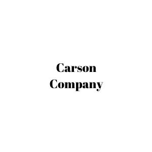 Carson Company